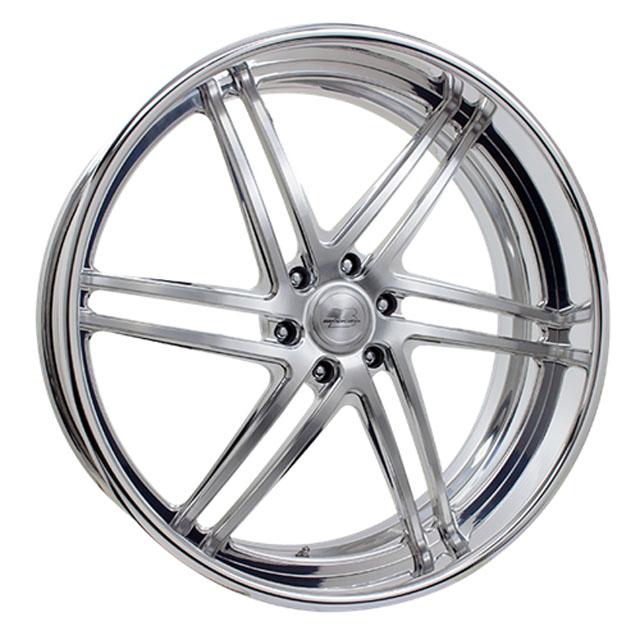 Billet Specialties DT63210Custom BLVD 63 Wheels 20x10