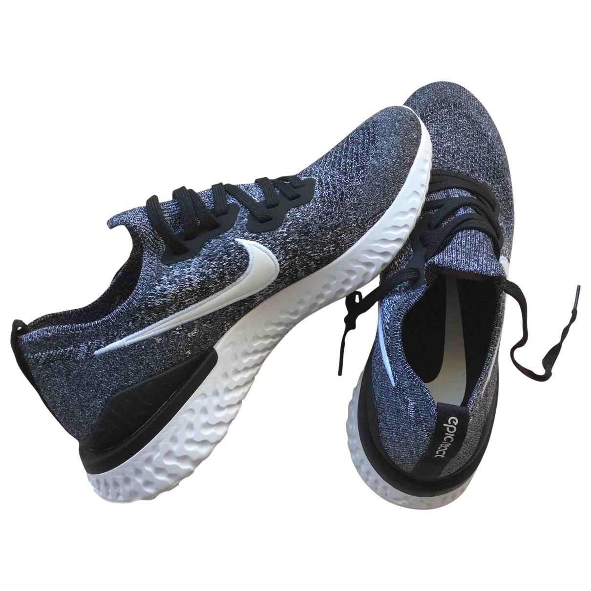 Nike Epic React Cloth Trainers for Men 44 EU