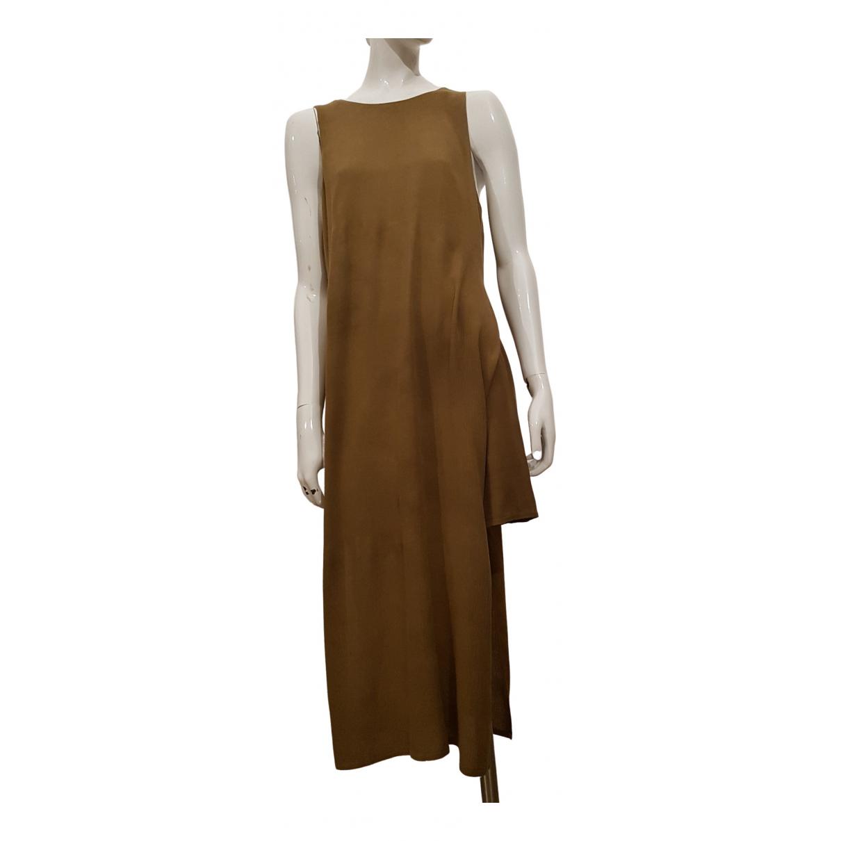 Mango \N Green dress for Women S International
