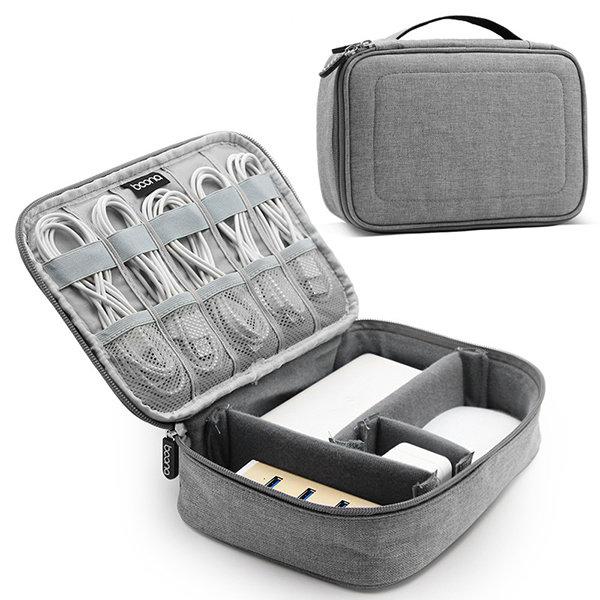 Men And Women Multi-Function Digital Storage Bags Earphone USB Data Cable Storage Bags