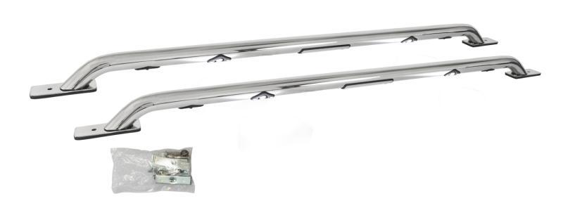 Go Rhino 8128PSL LED Bed Rails