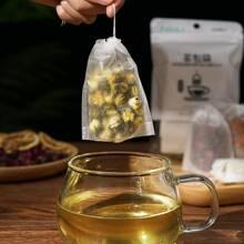 100pcs Filter Tea Bag