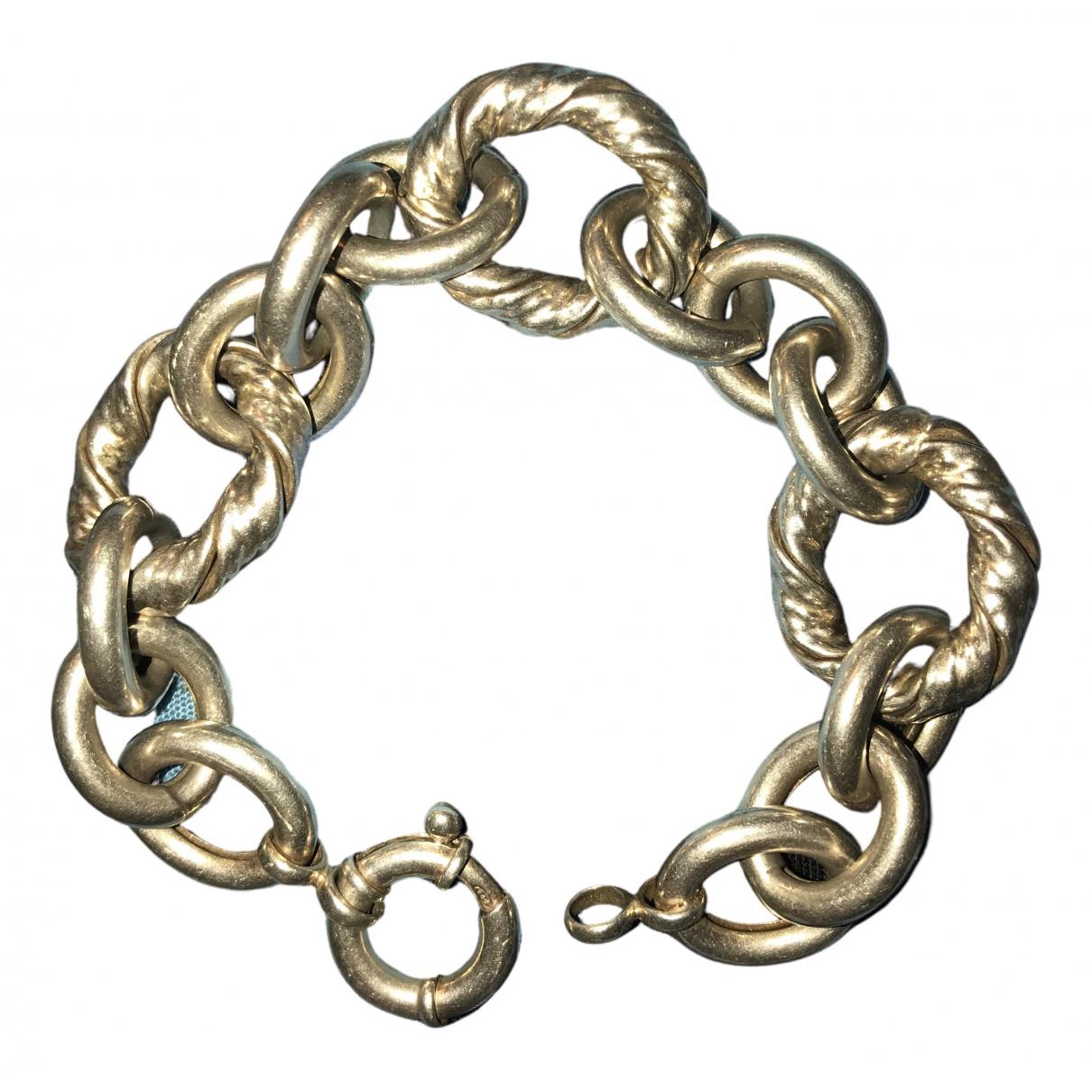A Détacher \N Silver Silver bracelet for Women \N