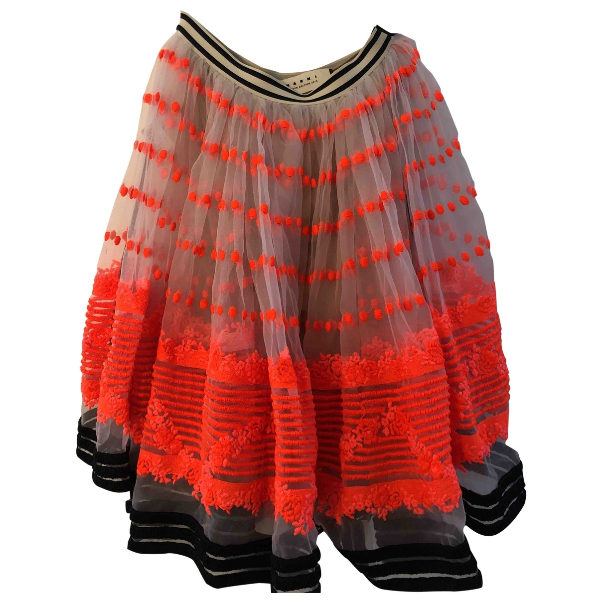 Marni \N skirt for Women 40 IT