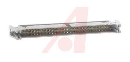 3M , 3000, 60 Way, 2 Row, Straight PCB Header (300)