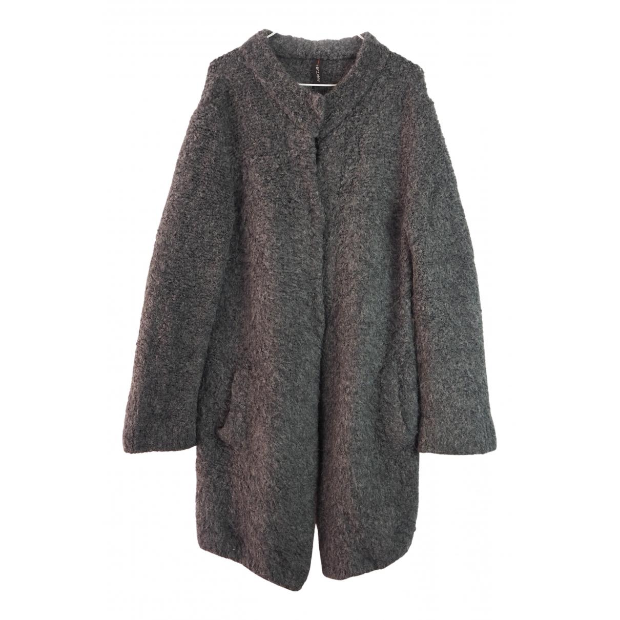 Marc Cain \N Grey coat for Women L International