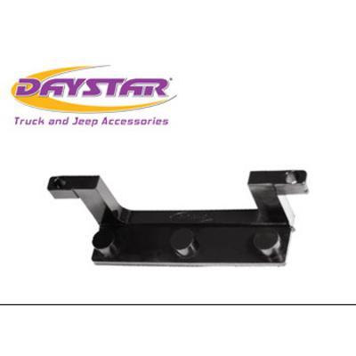 Daystar License Plate Retainer Bracket - KU70040BK