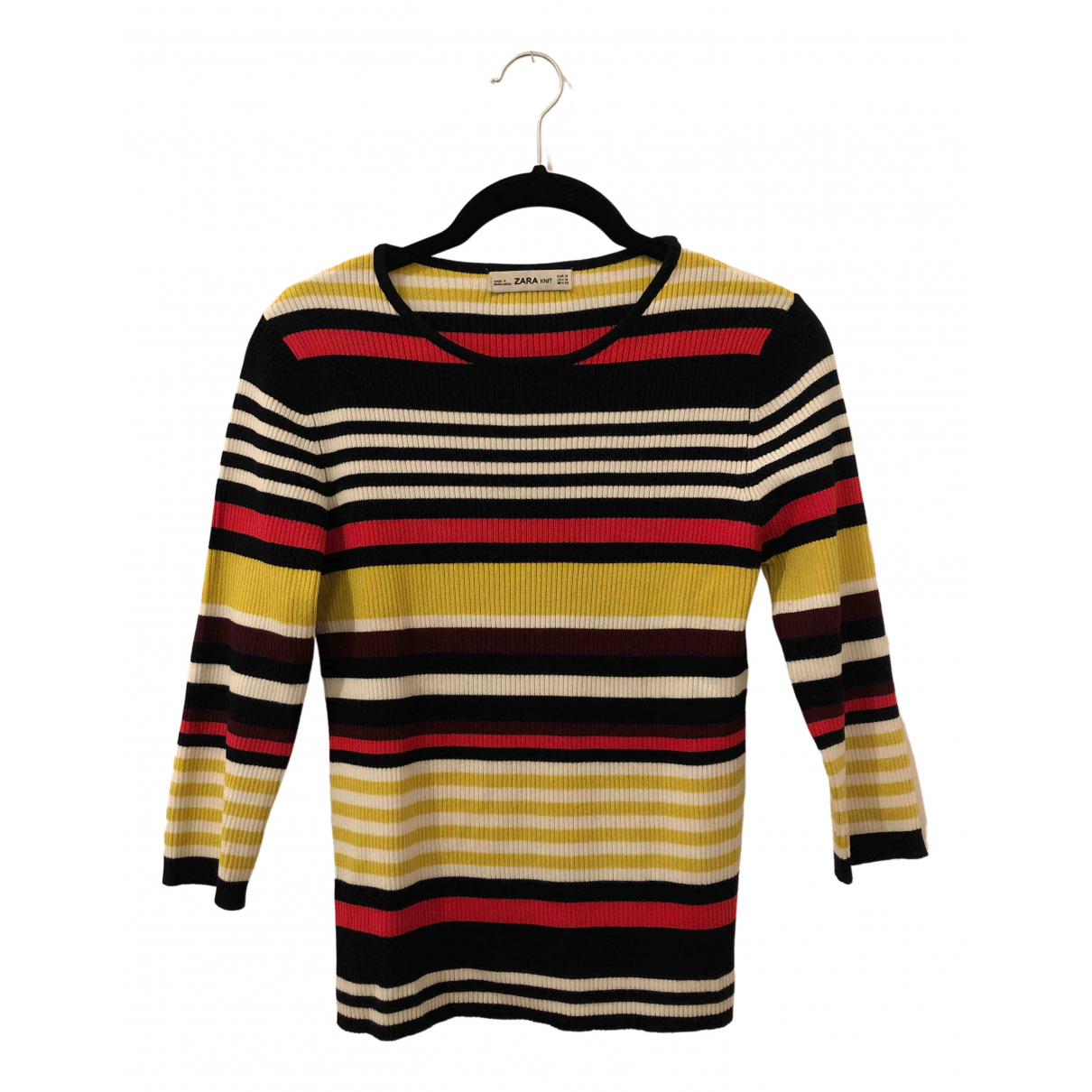 Zara \N Multicolour Knitwear for Women M International