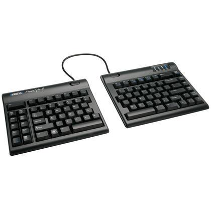 Kinesis Freestyle2 Clavier Ergonomique pour PC, 9