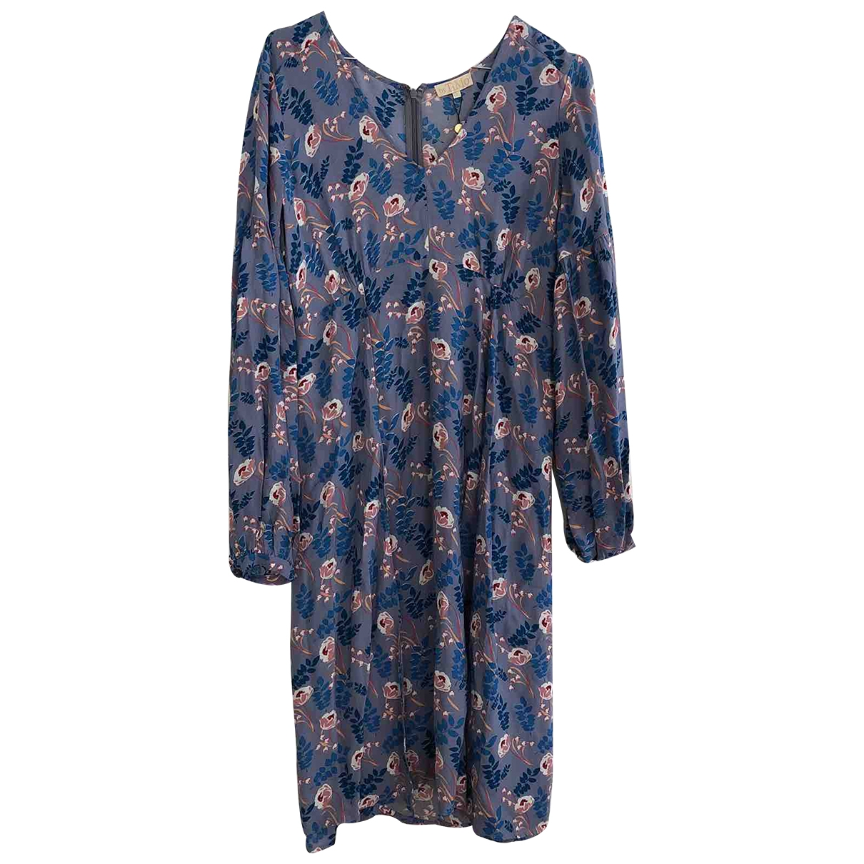 By Timo \N Blue dress for Women S International
