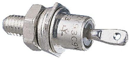 Vishay 800V 80A, Silicon Junction Diode, 2-Pin DO-2013AB VS-80PFR80