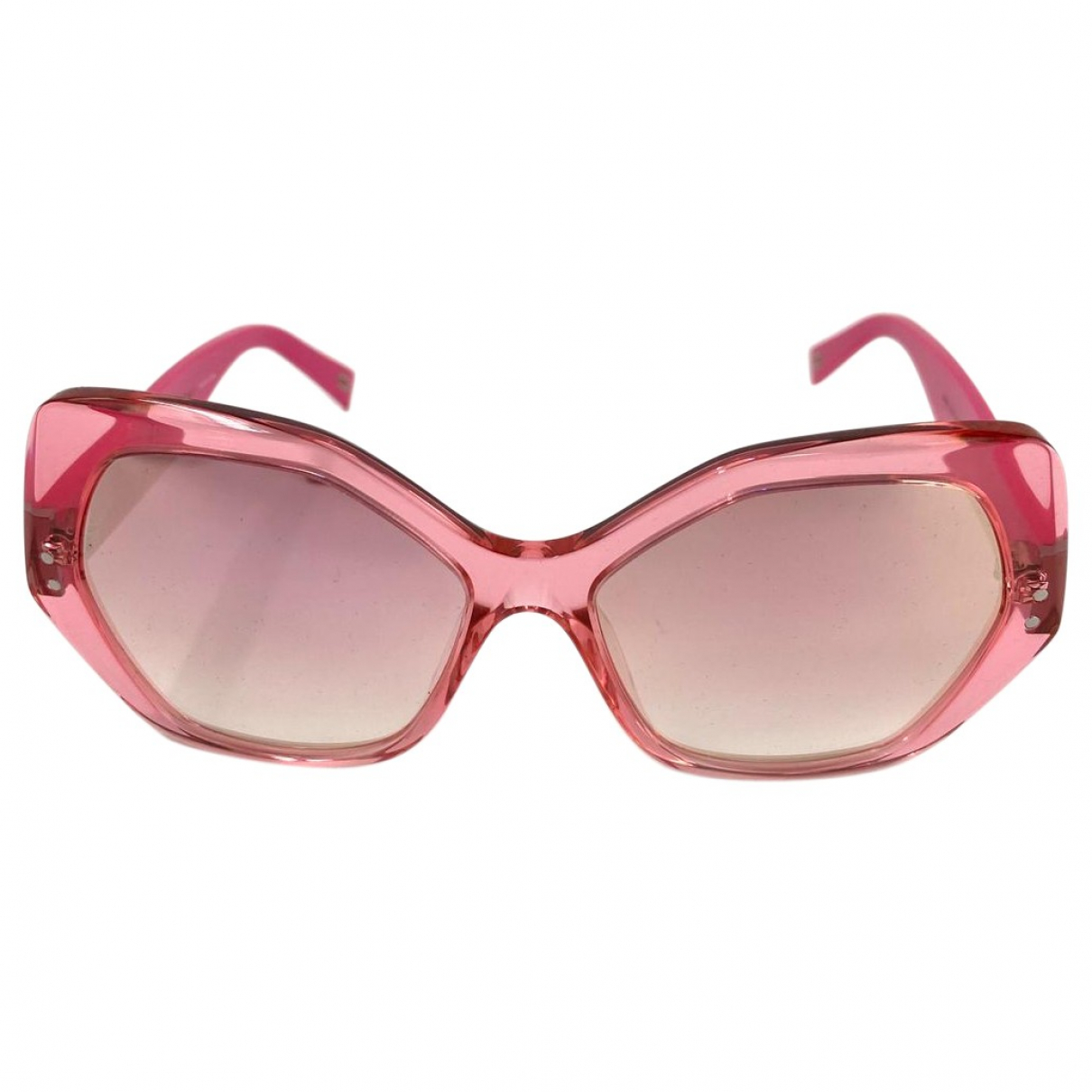 Marc By Marc Jacobs \N Pink Sunglasses for Women M International