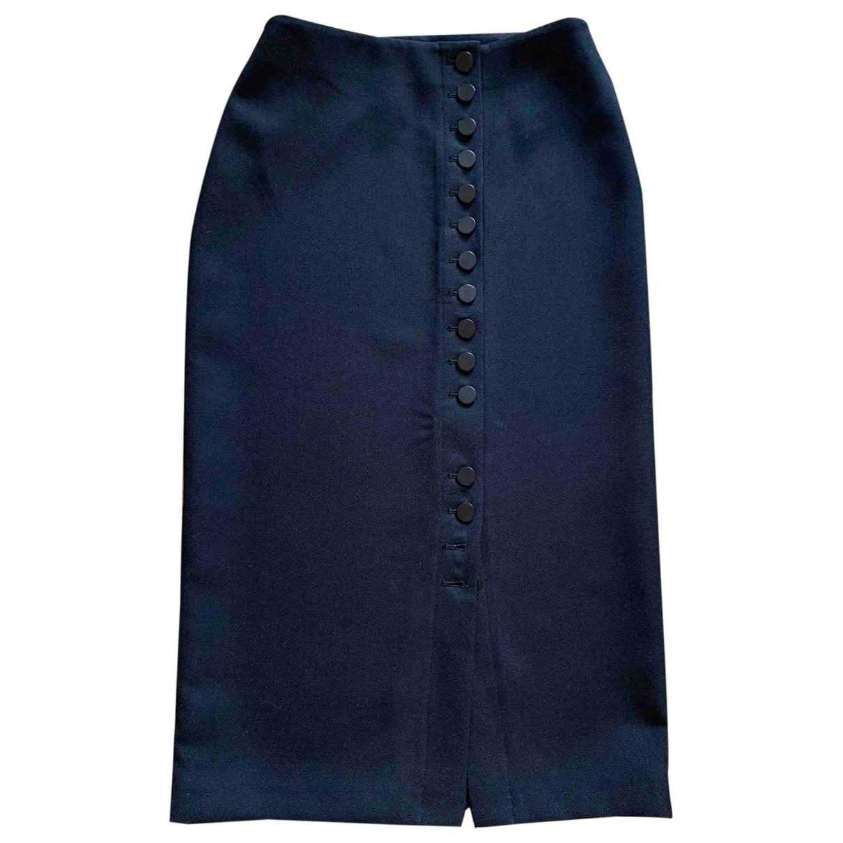 By Malene Birger \N Black skirt for Women 38 FR