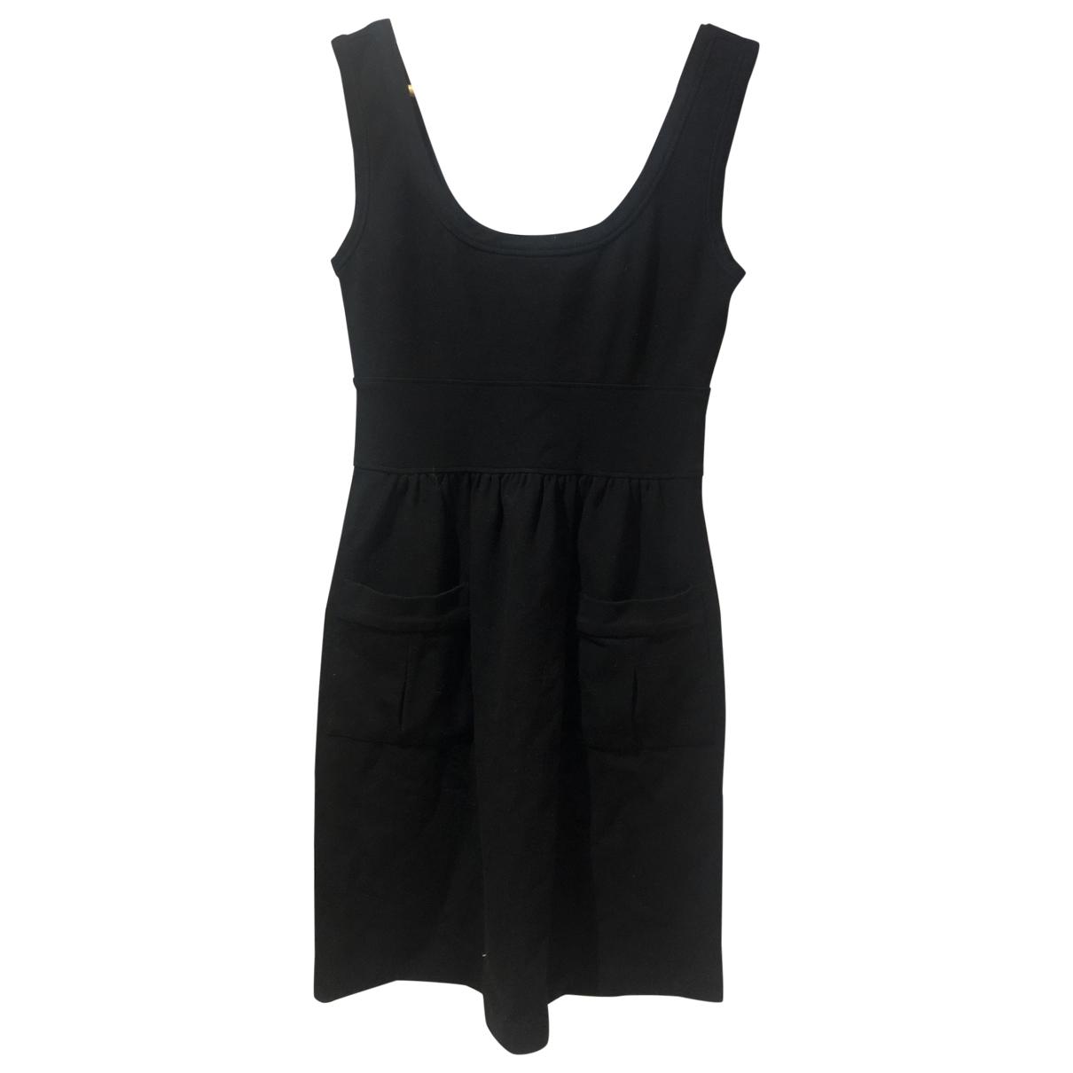 Diane Von Furstenberg \N Black dress for Women 2 US