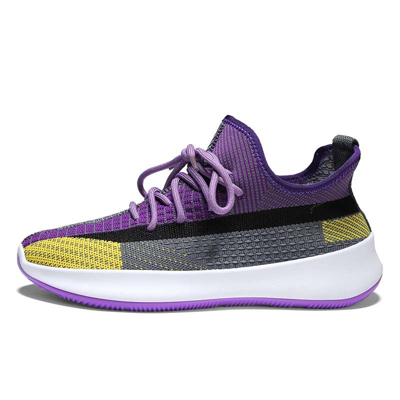 Ericdress Platform Lace-Up Low-Cut Upper Round Toe Men's Sneakers