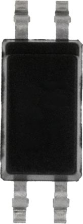 Renesas Electronics Renesas, PS2805C-1-V-A DC Input Phototransistor Output Optocoupler, Surface Mount, 4-Pin SSOP (10)