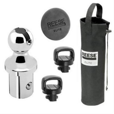 Reese Elite Under-Bed Gooseneck Accessory Kit - 30140
