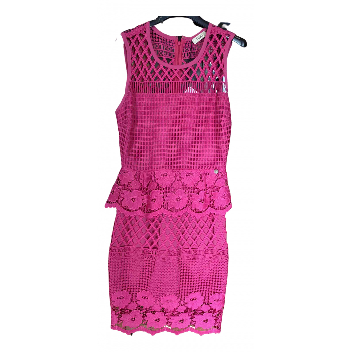 Liu.jo \N Lace dress for Women 40 IT