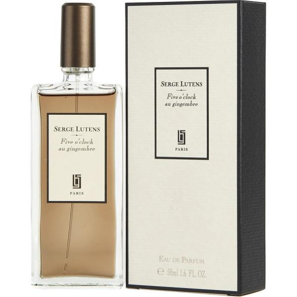 Serge Lutens - Five O'clock Au Gingembre : Eau de Parfum Spray 1.7 Oz / 50 ml