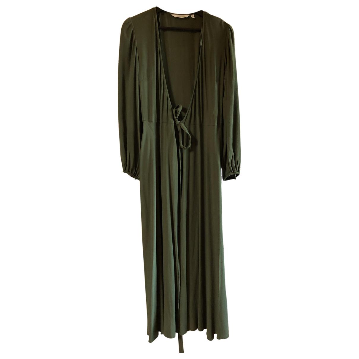 & Stories \N Green dress for Women 8 UK