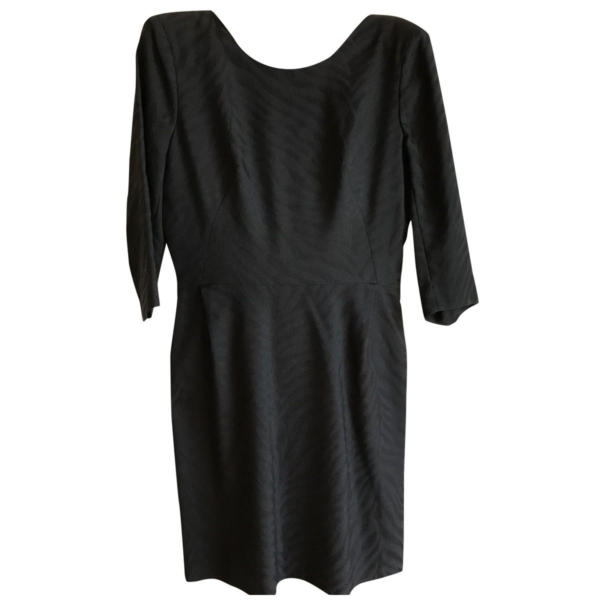 The Kooples \N Black dress for Women 42 FR