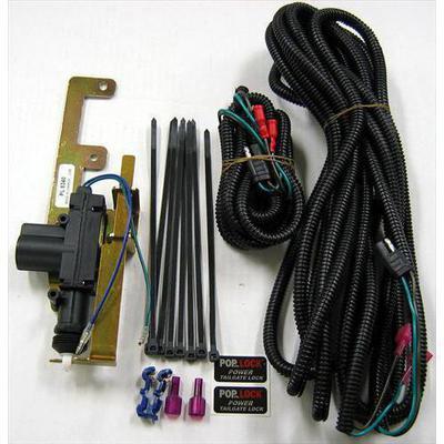 POP N lock Power Tailgate Lock - PL8340