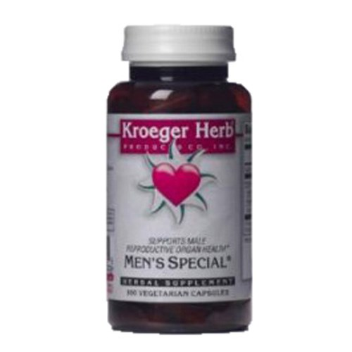 Men's Special 100 Cap by Kroeger Herb