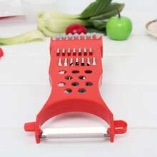 1pc Multifunction Vegetable Grater
