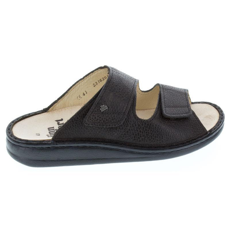 Finn Comfort Riad Coffee Leather 46