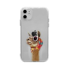 Camel Print iPhone Case