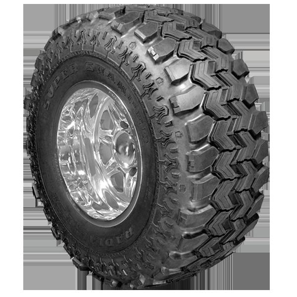 Interco Tires SSR-85R Super Swamper SSR 33x12.5R17