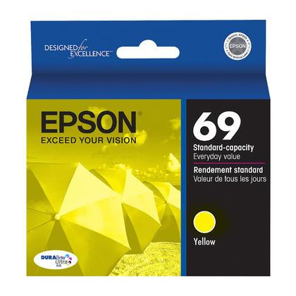 Epson T069420 cartouche d'encre originale jaune