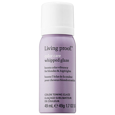 Living proof Color Care Whipped Glaze Mini, One Size , Multiple Colors