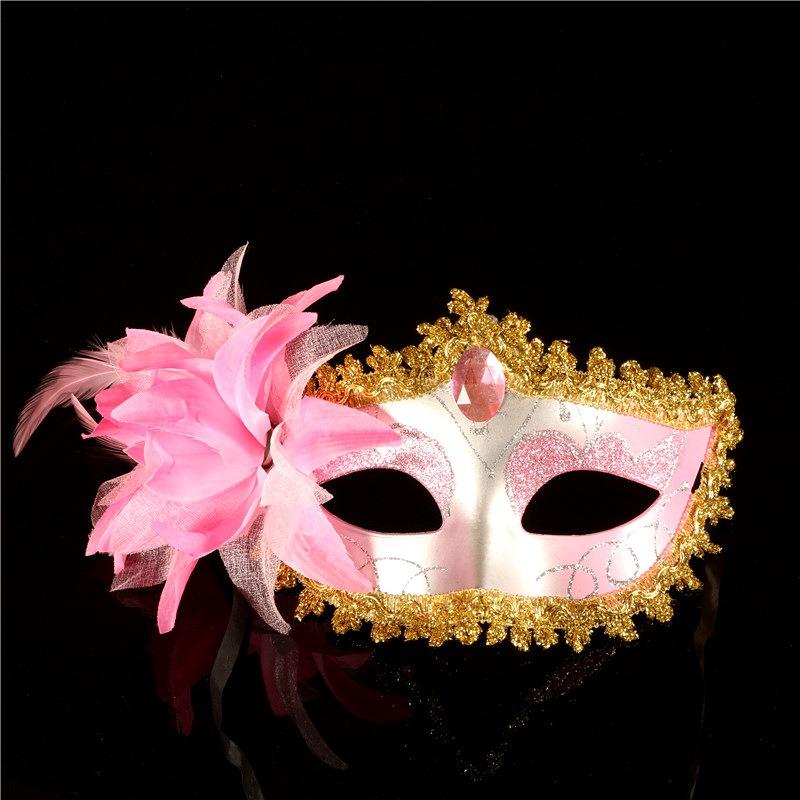 Ericdress Stunning Ultra Violet Mask for Women