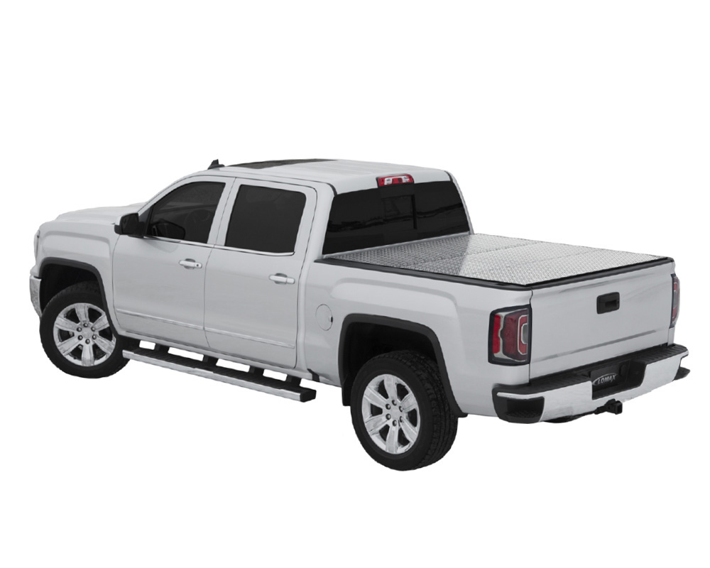 Access LOMAX Professional Series TriFold Cover 16-19 Toyota Tacoma 6ft Bed (Excl Trucks w/OE Cover)