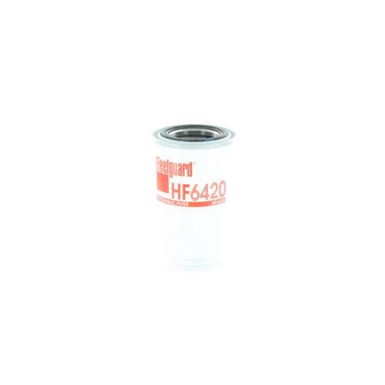Fleetguard HF6420 - Hydraulic, Spin On Filter