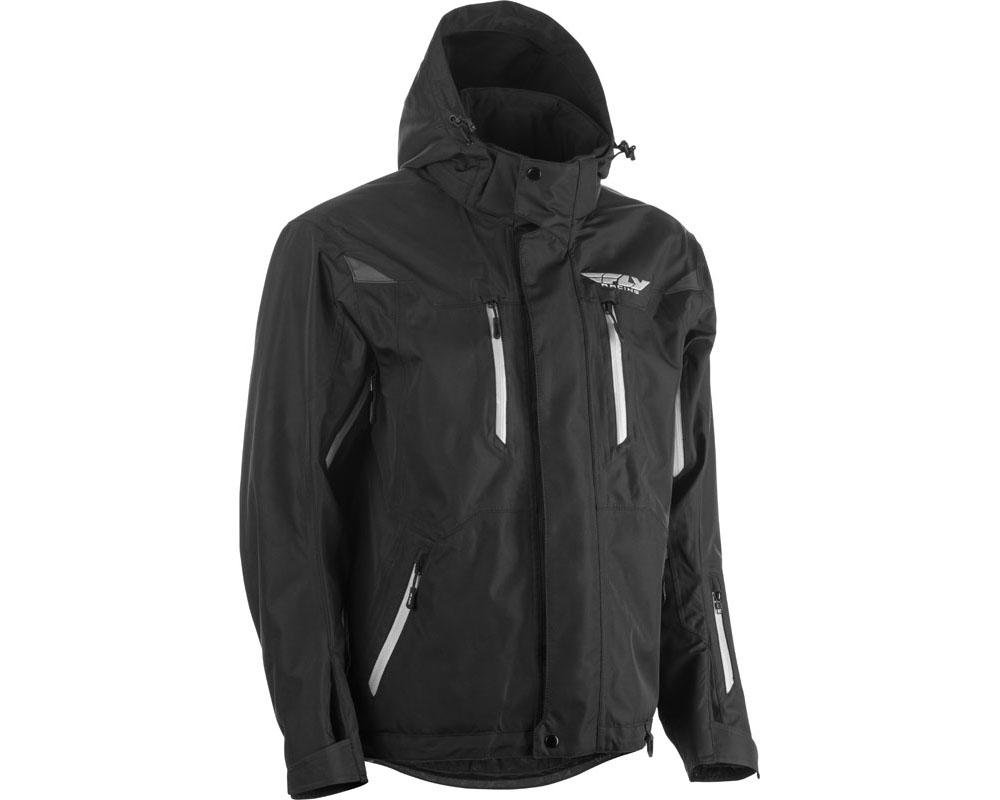 Fly Racing 470-4100X Incline Jacket