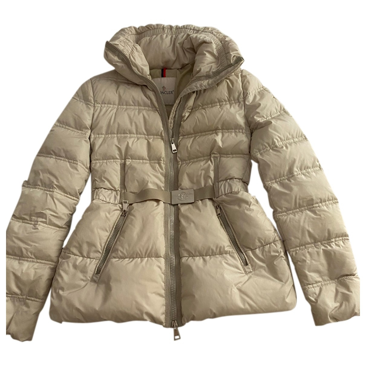 Moncler Classic jacket for Women 1 US