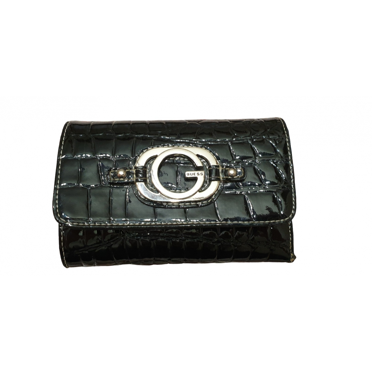 Guess \N Black wallet for Women \N