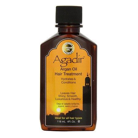 Agadir Argan Oil Hair Treatment - 2.0 Ounces
