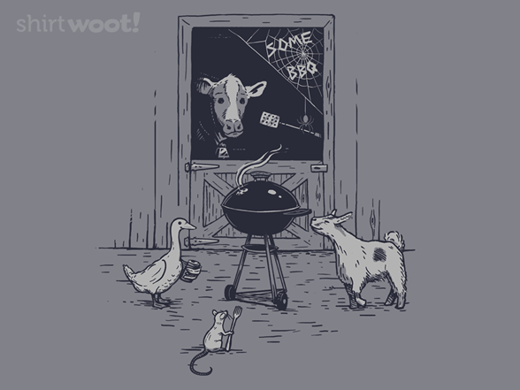 Some Bbq Remix T Shirt