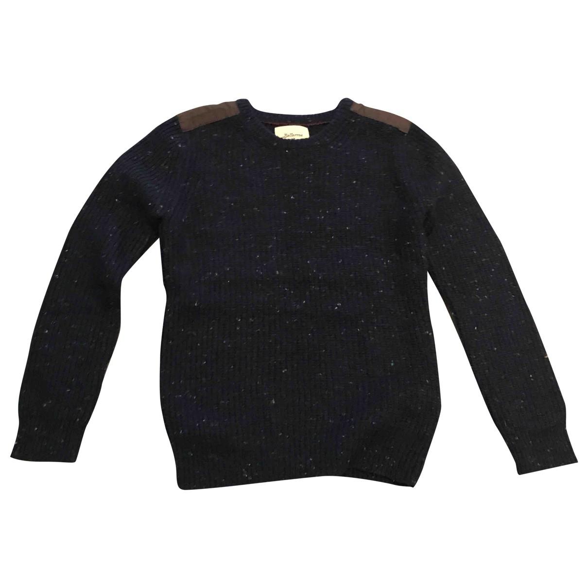 Bellerose \N Blue Wool Knitwear for Kids 6 years - up to 114cm FR