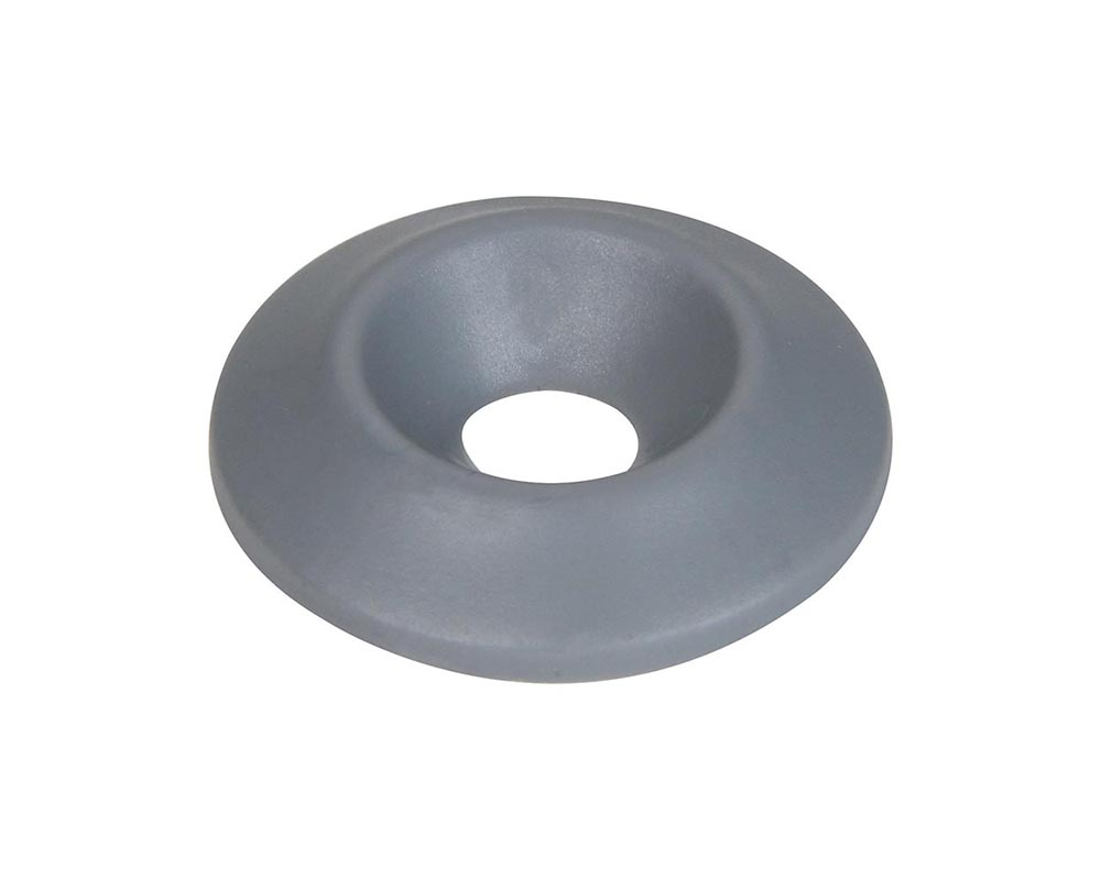 Allstar Performance ALL18695 Countersunk Washer Silver 10pk ALL18695