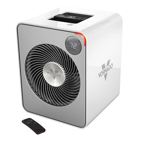 Vornado VMH500 Whole Room Heater, One Size , White