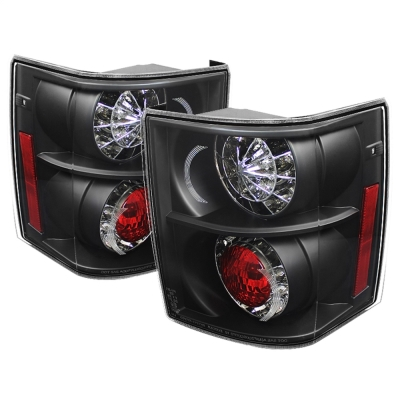 Spyder Auto Group LED Tail Lights - 5070111