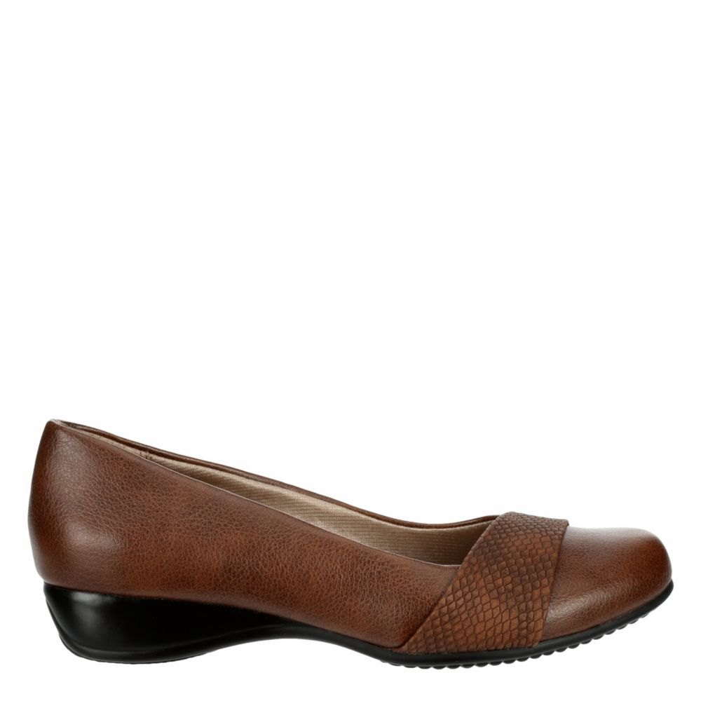 Lifestride Womens Dylan Flats Shoes