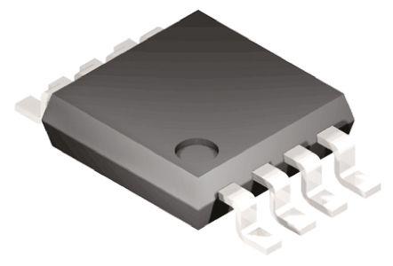 ON Semiconductor NC7WZ08K8X, Dual 2-Input AND Logic Gate, 8-Pin US (25)