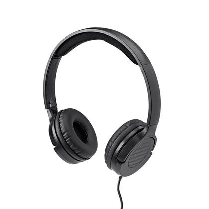 Hi-Fi Lightweight On-Ear Headphones - Monoprice®