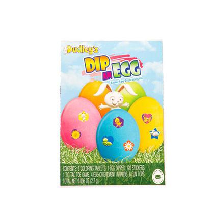 Dudley's Dip An Egg Dye Kit 2.7 g
