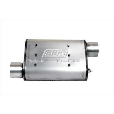 BBK Performance Vari-Tune Adjustable Performance Muffler - 3102